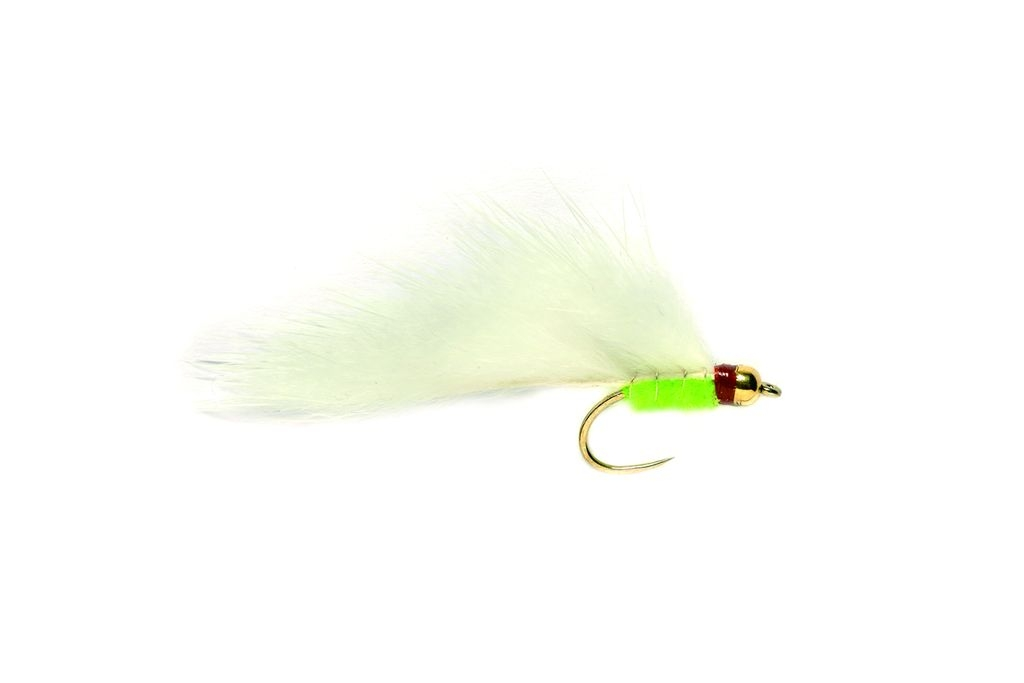 Mini Cat Tungsten Nugget Barbless