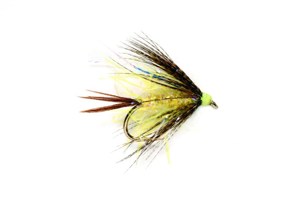 Straggler Sunburst UV