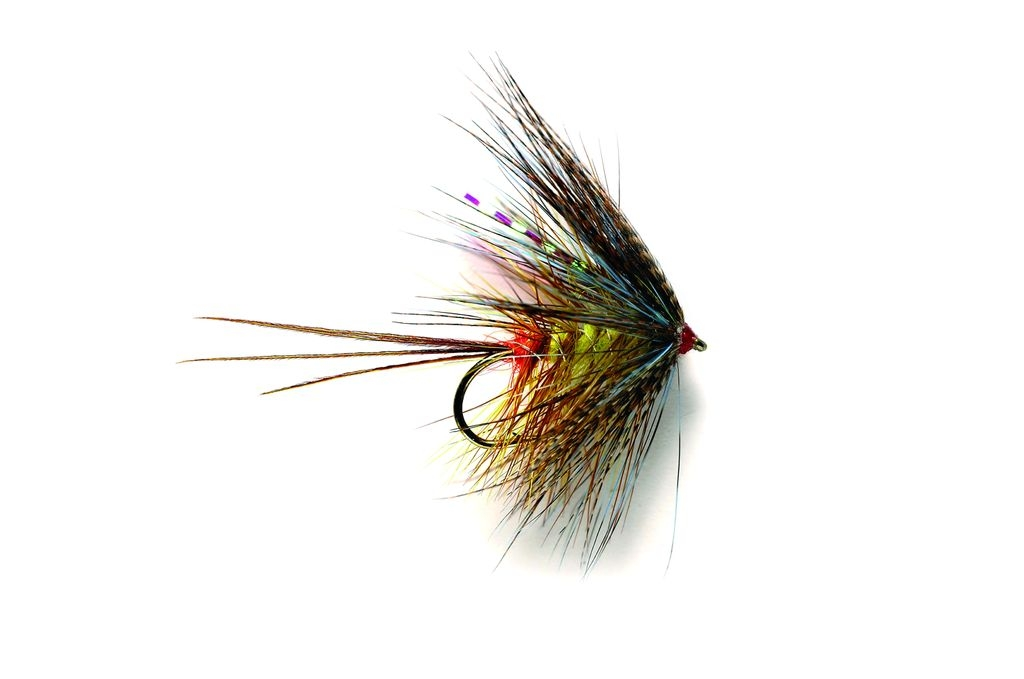 Dabbler Bright Olive