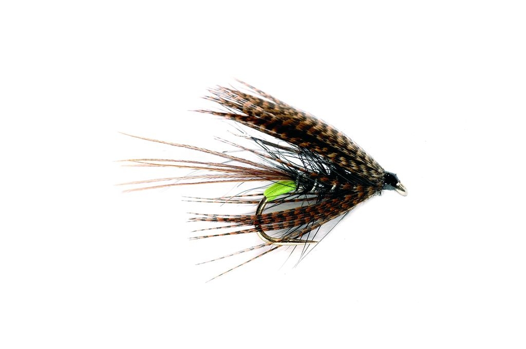 Dabbler Black
