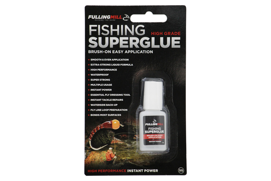 World Class Superglue