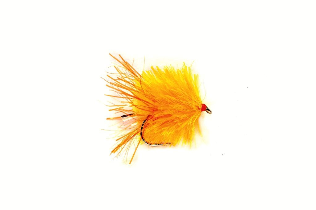 Blob FAB Sunburst Fire Tail