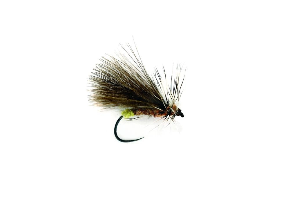 SR CdC Double Wing Barbless