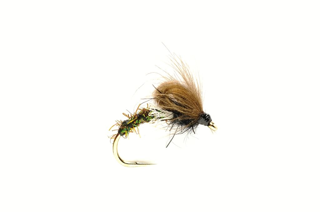 Pupa Sparkle Black