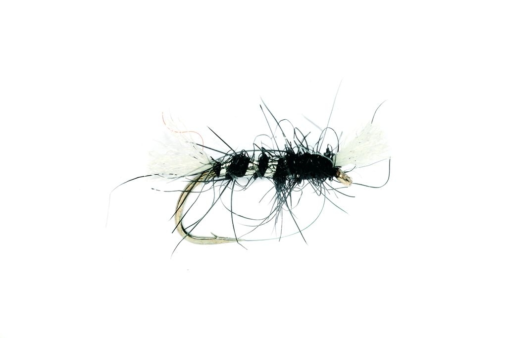 Shipman's Emerger Black