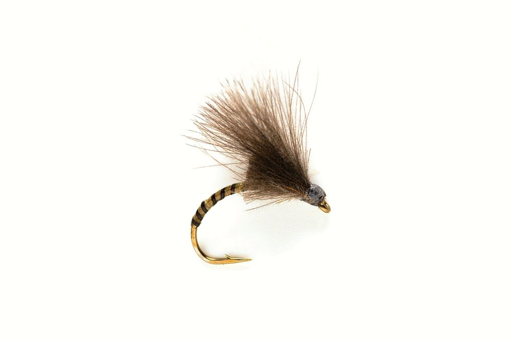Emerger Black