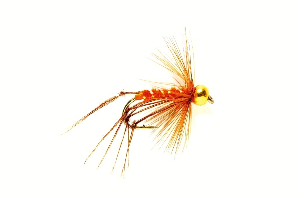 Hopper Orange (Gold Nugget)