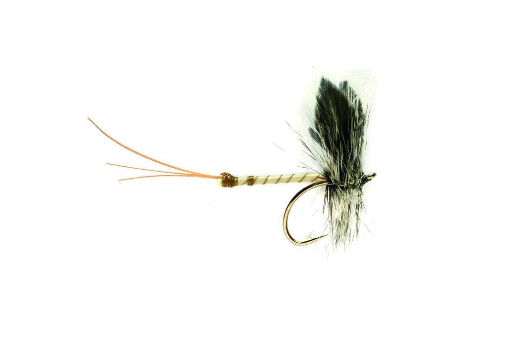 Mayfly Flyline
