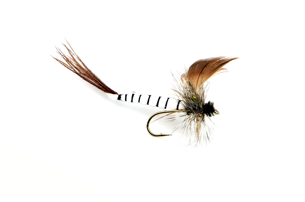 Mayfly Plastazote Brown