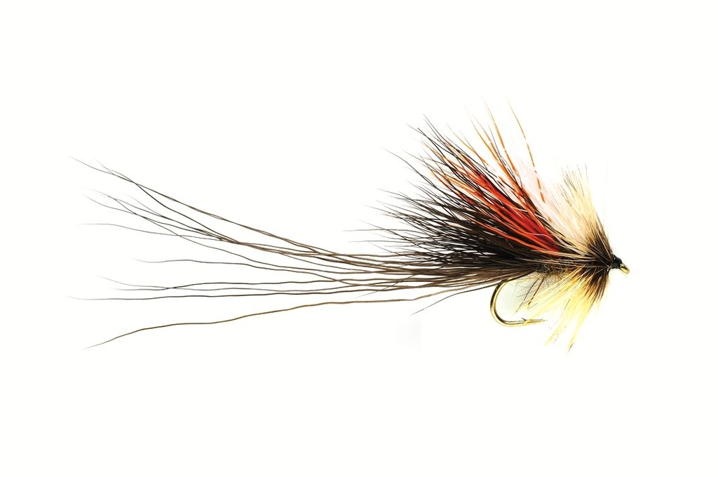 Stimulator Mayfly